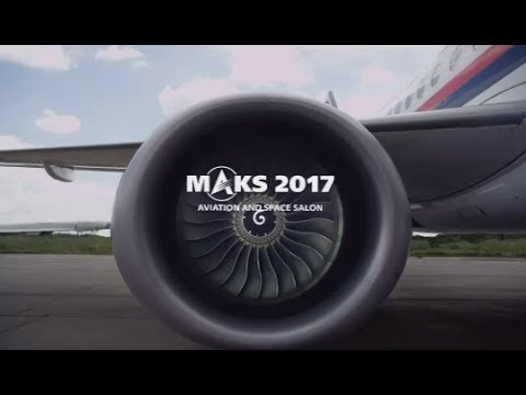 MAKS 2017 Air Show takes off in Russia (Special Coverage)