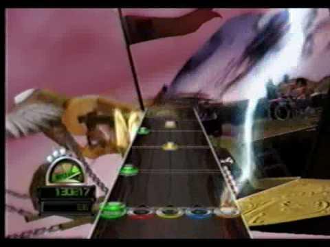 Guitar Hero WT: Soul Doubt (Expert Bass) 5* 100% FC
