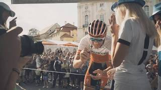 Výjimečná cyklopodívaná v srdci Prahy - Pražské schody 2017