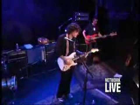 John Mayer Trio - Gravity (Live)