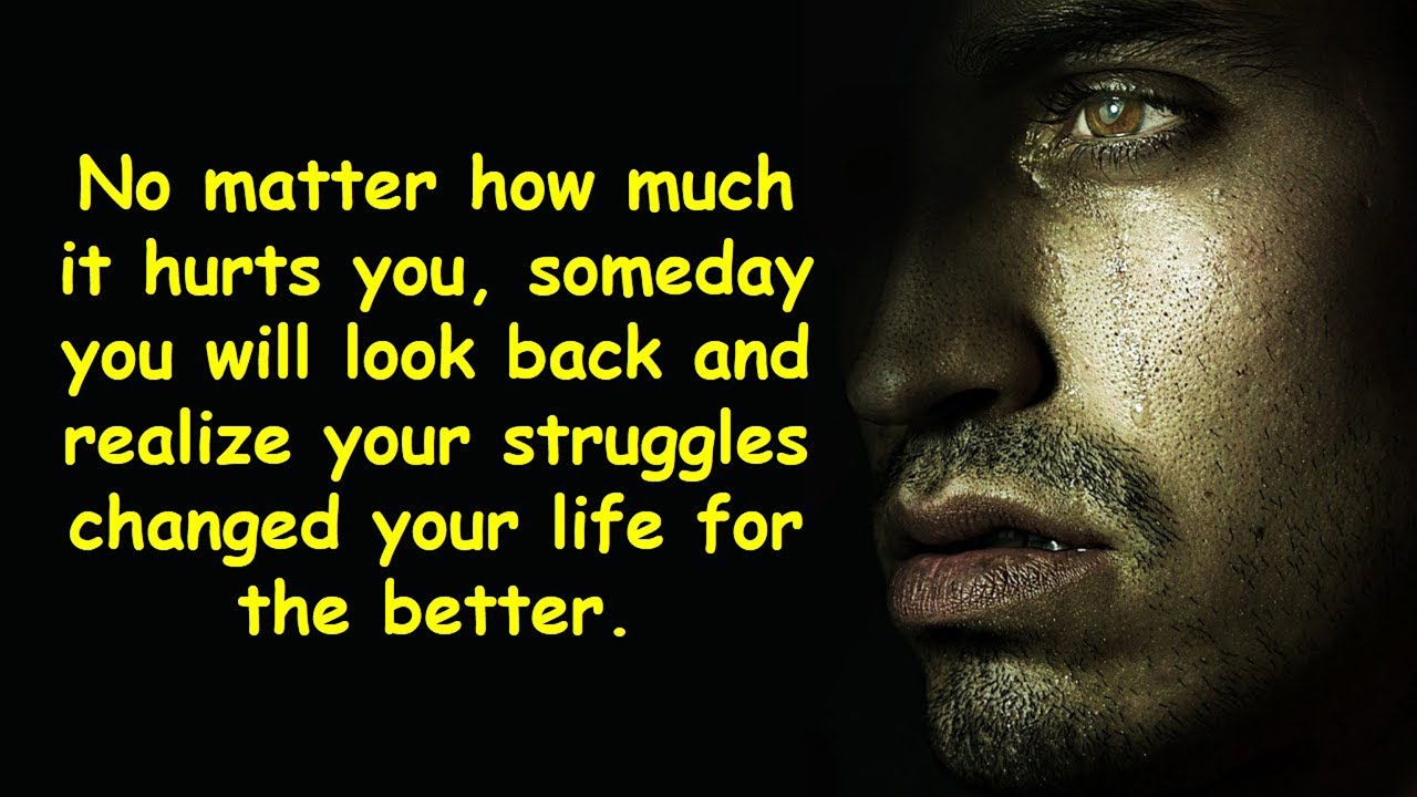 Struggle Makes You Stronger | Inspirational Quotes about ...