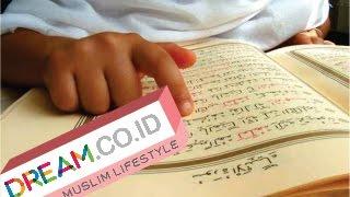 Video Dream : Musa, Hafiz Muda Indonesia dalam Lomba Hafalan Al-Quran di Jeddah (video 03)