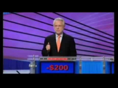 Wolf Blitzer Jeopardy Fact Check - YouTube