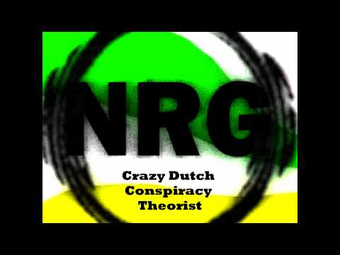 Crazy Dutch Conspiracy Theorist