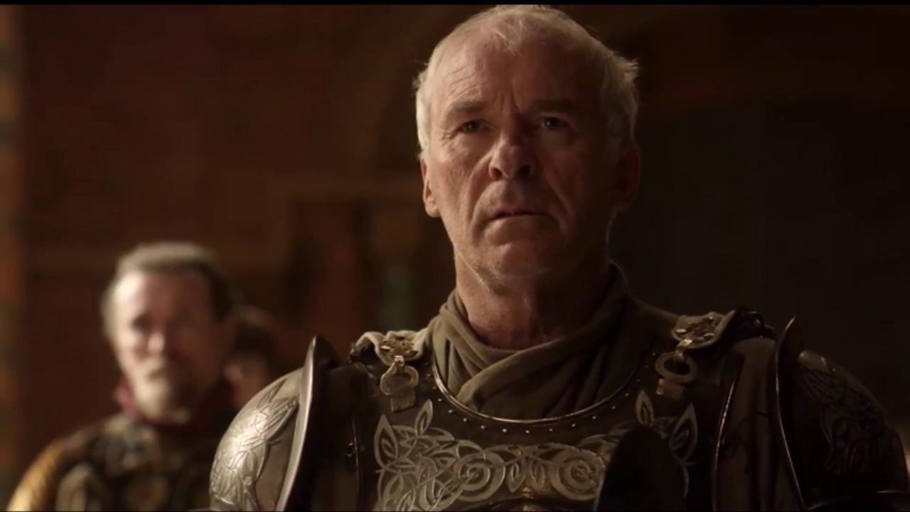 Resultado de imagen de Ser Barristan Selmy