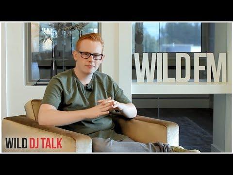 Wild DJ Talk aflevering 4: Michiel Zwartepoorte