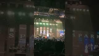 Trấn Thành HariWon song ca trong liveshow So Hyang