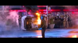 Новый Человек паук Высокое напряжение  Официальный Русский трейлер 1 2014  HD Смотреть онлайн