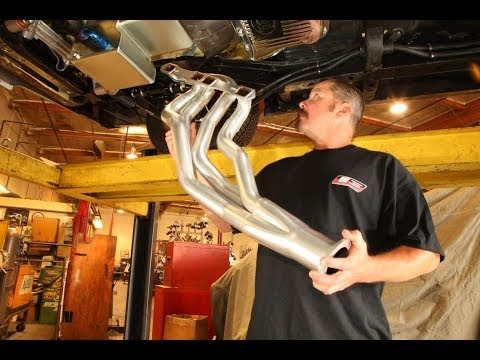 How High Performance Headers Are Built