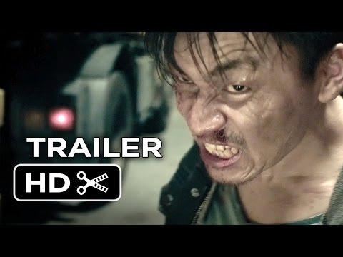Kung Fu Killer TRAILER 1 (2015) - Donnie...