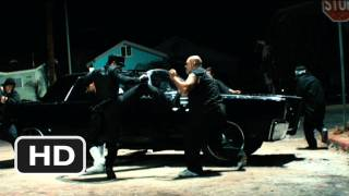 The Green Hornet Official Trailer #1 - (2011) HD