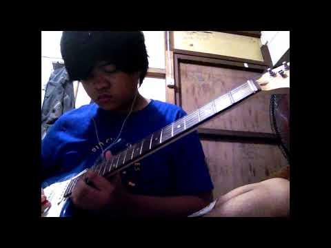 A Skylit Drive - Balance (Guitar Cover)