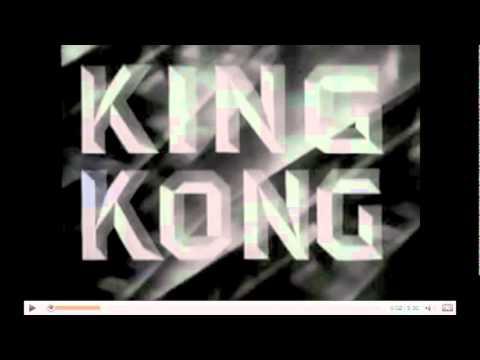 King Kong- Daniel Johnston