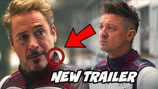 Avengers Endgame Mission TV Spot Trailer Breakdown in Hindi