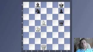 Шахматы для начинающих. 3 способа защиты от шаха.