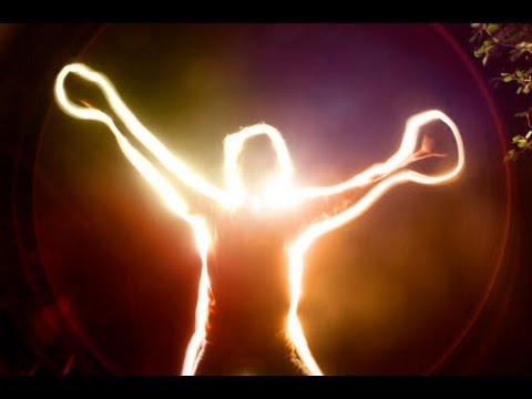 His Image 3.5: Spiritually Naked