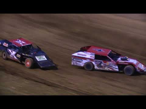 9 30 17 Modified Heat #2 Lincoln Park Speedway