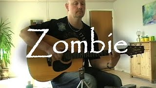 Zombie - The Cranberries (with tabs)