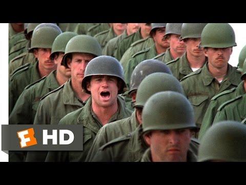 Hair (9/10) Movie CLIP - The Flesh Failures (1979) HD