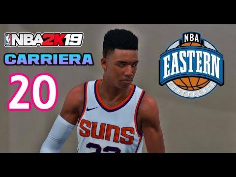 TRADE? EASTERN CONFERENCE - NBA 2K19 ITA Ep.20