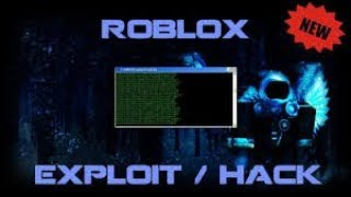 Exploits | Hacking games | Roblox | Halloween special!