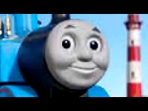 Thomas The Tank Engine Ear Rape