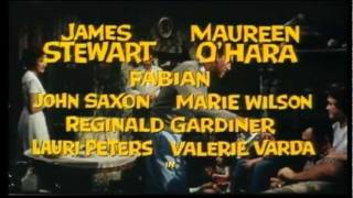 MR. HOBBS TAKES A VACATION (1962) Trailer