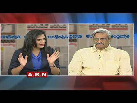 ABN Debate On TDP's No-Confidence Motion   Public Point   BJP Vs TDP   Part 2