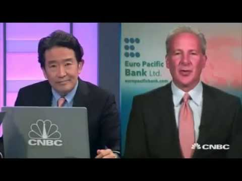 Martin Soong Is Bemused By Peter Schiff's Fed's Con Conspiracy Theory