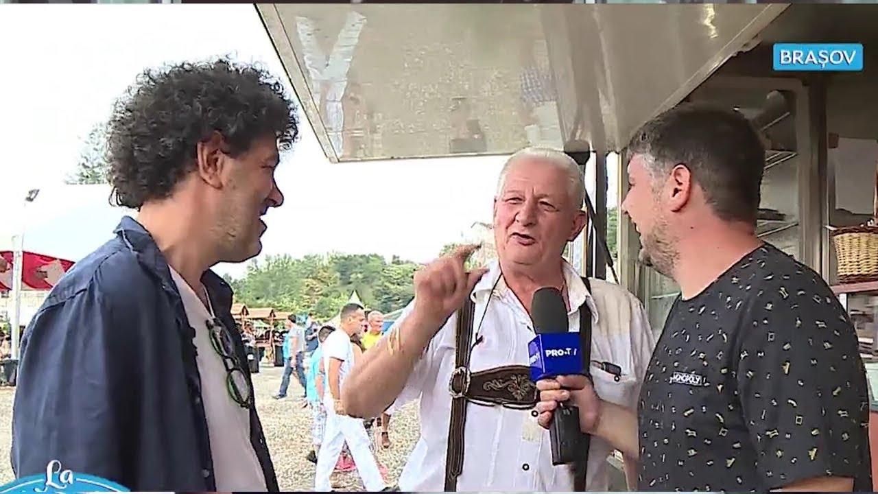 Neamtu si Chiorpec, aventuri culinare in Brasov