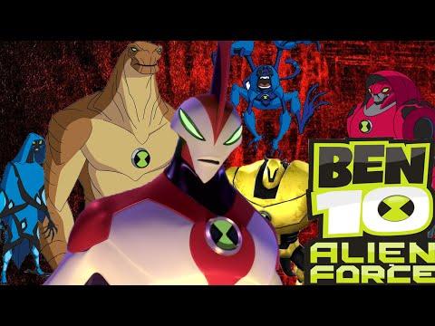 Meet Gax | Ben 10 | Cartoon Network from YouTube · Duration:  3 minutes 16 seconds