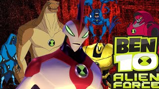 Ben 10 - Full Collection 1 - Ultimate Alien Cosmic Destruction