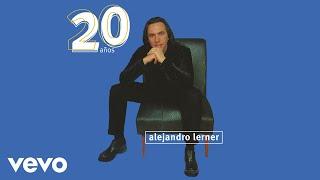 Alejandro Lerner - Todo A Pulmón (Audio) YouTube Videos
