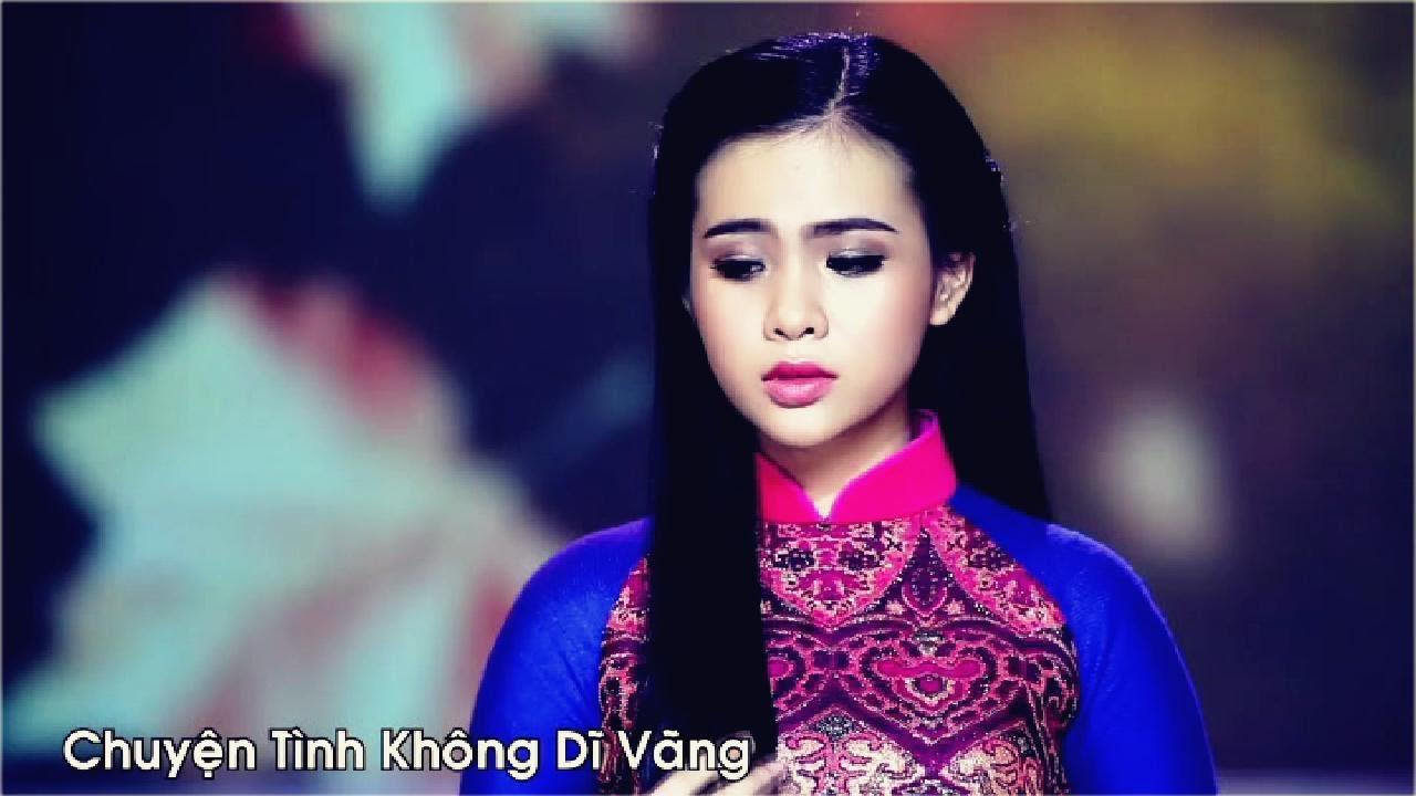 Chuyện tình không dĩ vãng. Quỳnh Trang