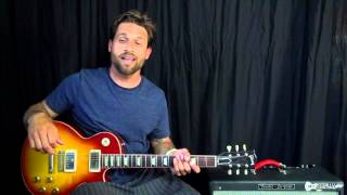 Kid Charlemagne by Steely Dan | Totally Electric Guitars Lesson Preview