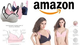best maternity bra haul emazon sale haul