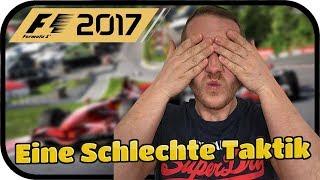 Eine Schlechte Taktik - F1 2017 Russland - Qualifikation ★ Lets Play F1 2017 Multiplayer Deutsch