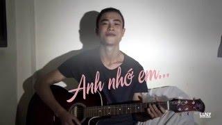 I Miss You - Joyce Chu - guitar cover by Tân Trần Acoustic