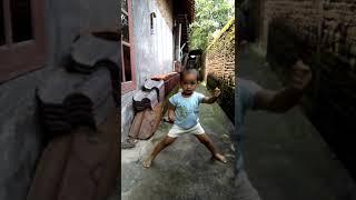 Video Lucu Bo Bo Ho Kurus Latihan silat biar kayak Shaolin uuups