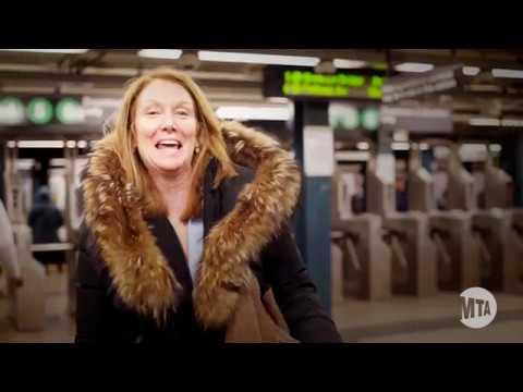 Second Avenue Subway Stories