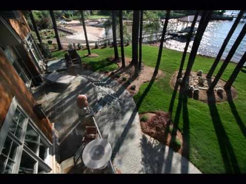 Lake Norman Luxury Homes / Real Estate / Waterfron...