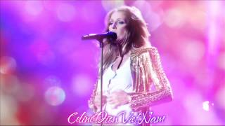Celine dion - What a Wonderful World - Longnote 20sec 100% live