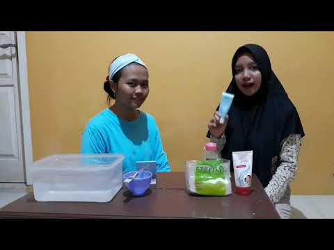 Procedure Text: HOW TO USE FACE MASK By Poppy, Wilda, Unfika And Sekar