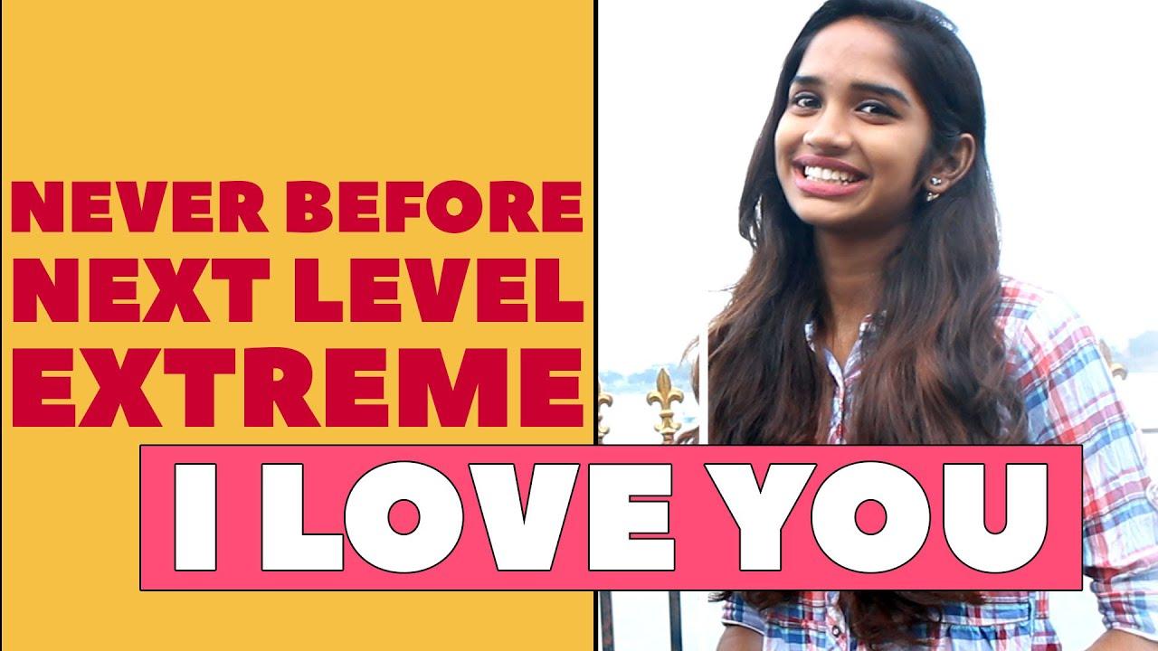 Saying I LOVE YOU to PARENTS | Social Experiment | Latest Telugu Pranks | FunPataka