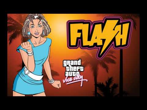 GTA Vice City - Flash FM Alternative Version HQ