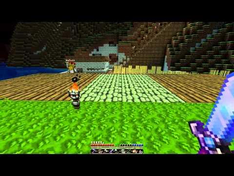 Nómadas en Minecraft c/Myzz Ep25