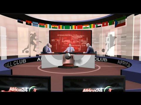 AFRICA24 FOOTBALL CLUB - Dossier : Préparatifs pour le mondial 2018