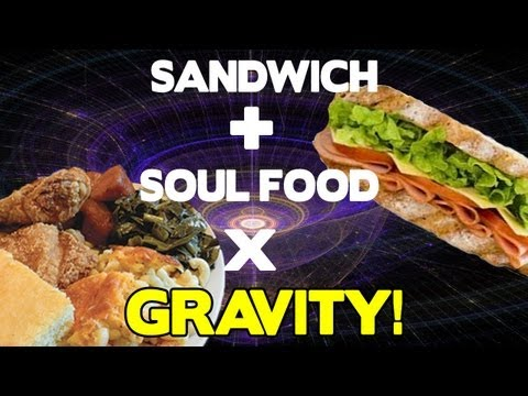 Soul Food Shooter Sandwich Recipe! - Food Mashups
