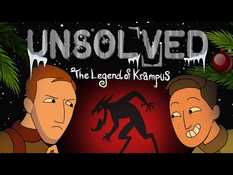 Unsolved: The Legend of Krampus