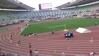 男子400mハードル 予選2組目 ~第101回日本陸上競技選手権大会~ thumbnail